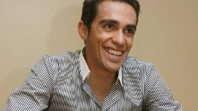 WM ohne Alberto Contador