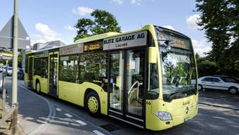Künftig sollen die Busse im Baselbiet weniger im Stau feststecken.
