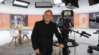 Dominik Prétôt verlässt den Regionalsender Telebasel.