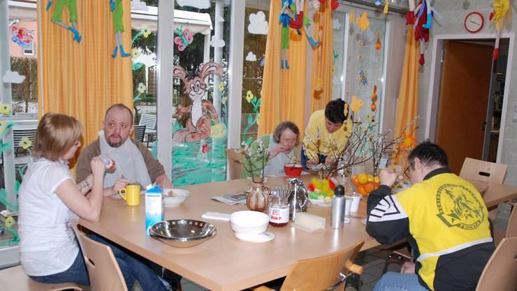 Betreute Wohngruppen und Tagesstrukturen nicht nur für ältere Menschen, sondern auch für Jugendliche, nehmen an Bedeutung zu. SH/Archiv