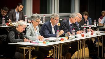 Der Stadtrat muss beim Stellenplan im Budget 2018 über die Bücher