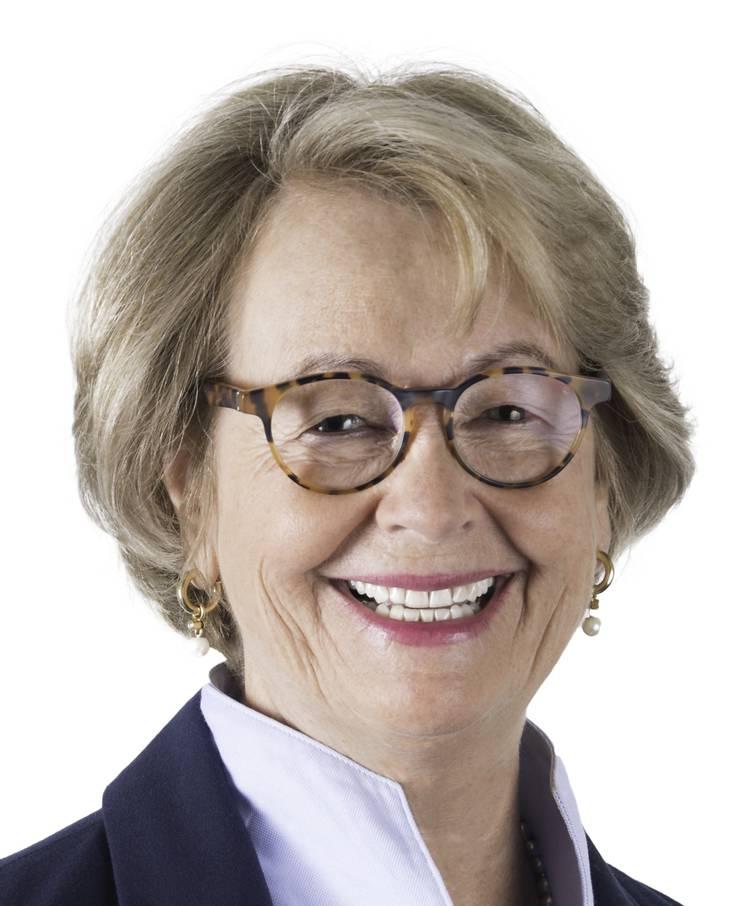 Barbara Angelsberger, Präsidentin FDP