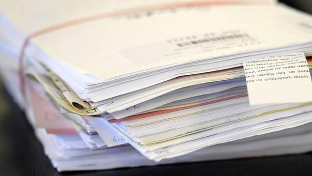 15 Firmen bekommen noch Steuererleichterungen vom Kanton. (Symbolbild)