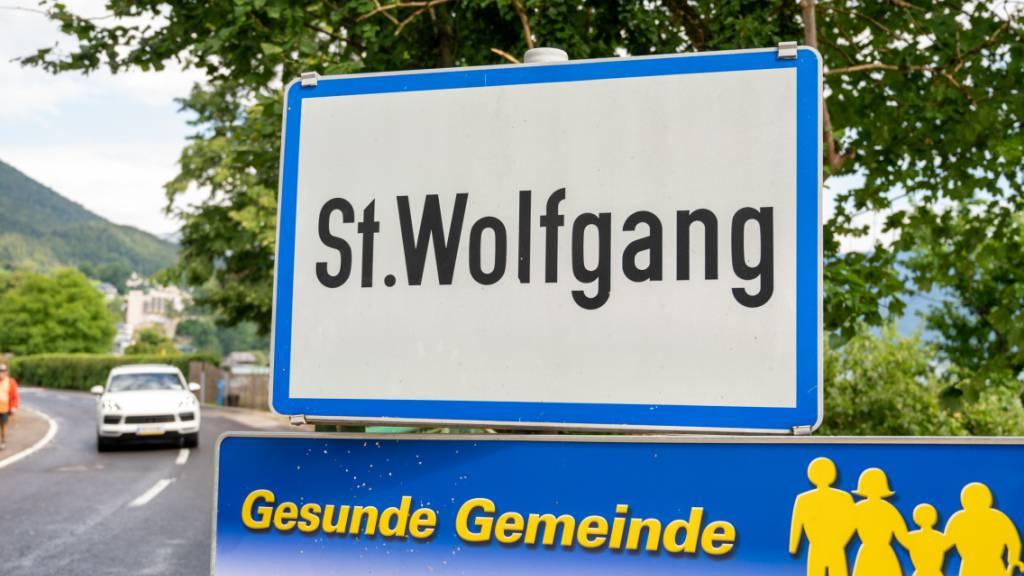 Corona in St. Wolfgang: 107 Fälle - keine ausländischen Fälle bekannt
