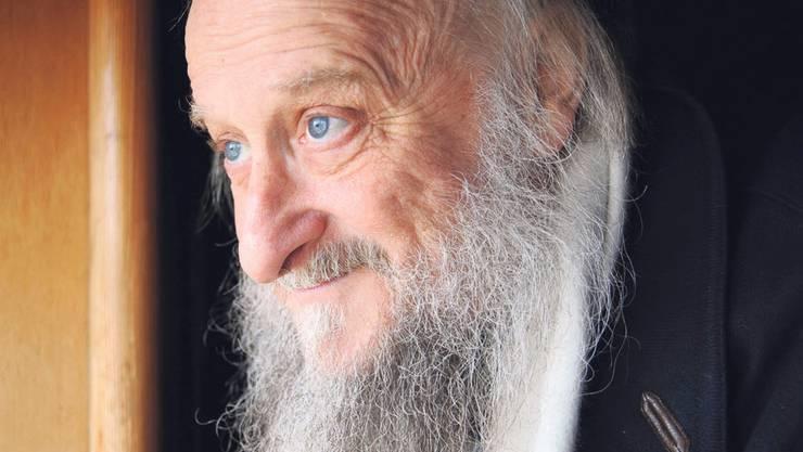 Prof. Roland Buser