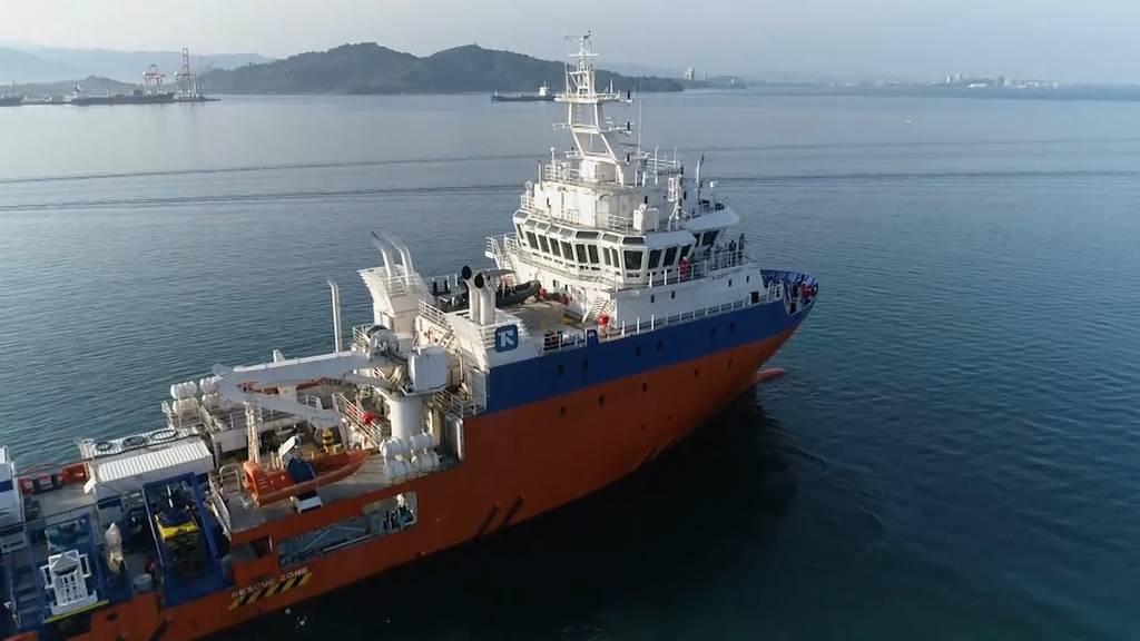 «Rettet unsere Seeleute»: Zeit für U-Boot-Bergung vor Bali drängt