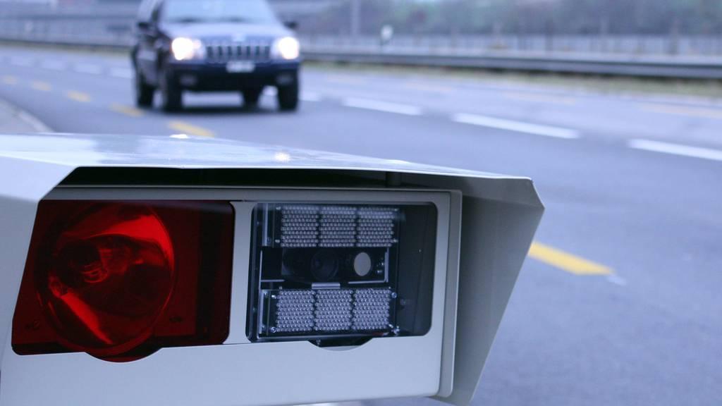 Schleichender Ausbau der Überwachung: Hunderte Kameras registrieren schweizweit, wer wann wo vorbeifährt