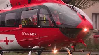 Für die Luftverlegung setzt das Kantonsspital Aarau ausschliesslich auf die Schweizerische Rettungsflugwacht. Dabei wäre der TCS in gewissen Fällen günstiger.