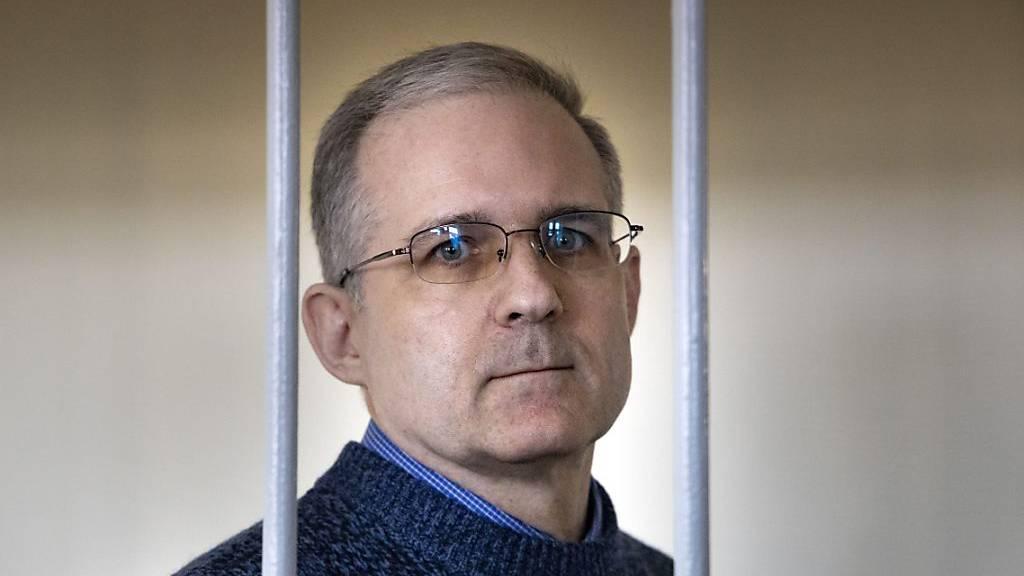 S-Bürger wegen Spionage zu 16 Jahren Haft verurteilt