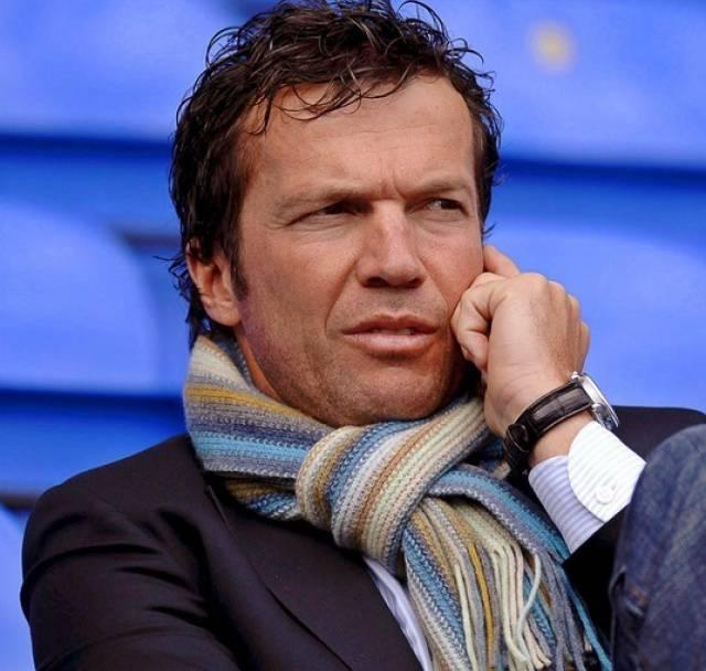 Lothar Matthäus' Ausraster bei Al Jazeera