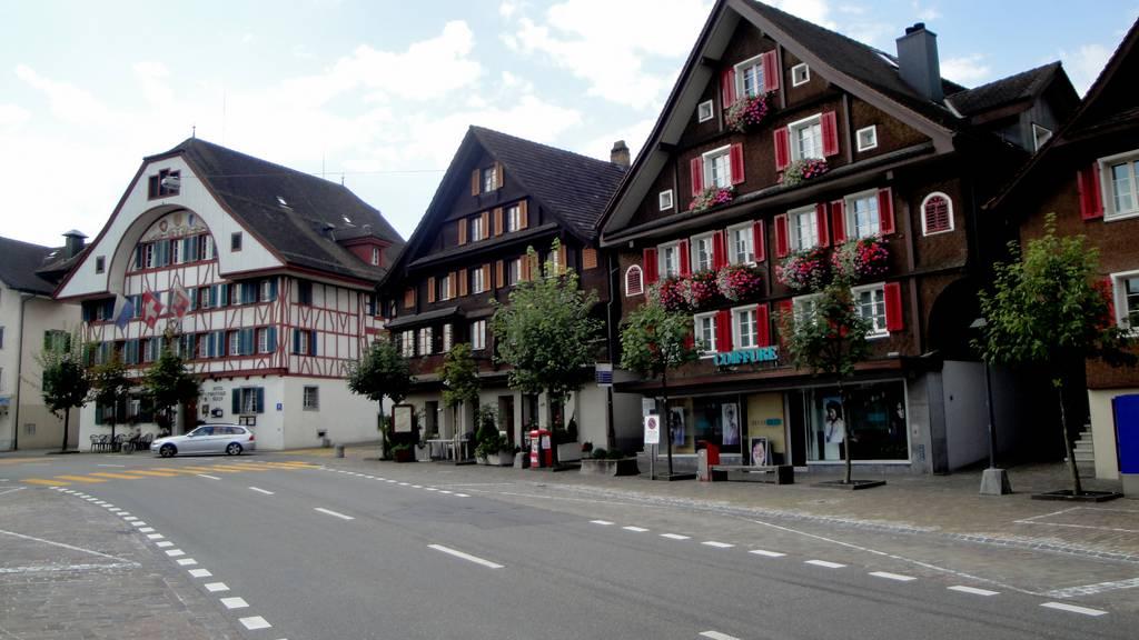Rothenburg kann Ortsplanung anpassen