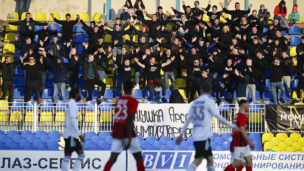 Fans rufen zum Boykott von Spielen auf