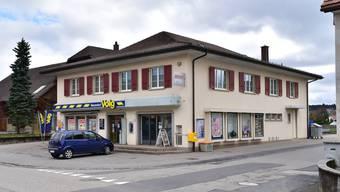 Neuendorf Raiffeisenbank Gemeindeverwaltung