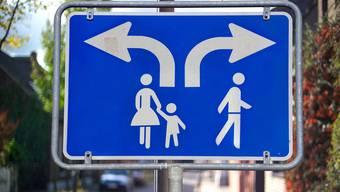 Nach der Scheidung landen Kinder meist bei der Mutter – Väter fühlen sich häufig im Abseits.