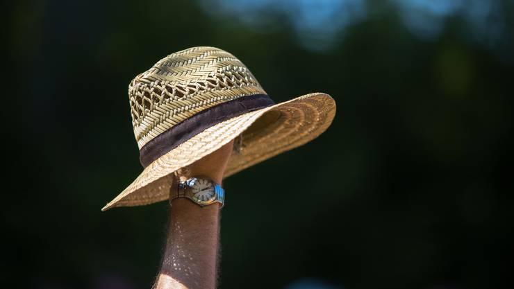 Wir hoffen auf schönes Sommerwetter während der achten Ausgabe des Leserwanderns.