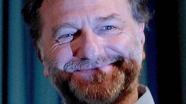 Eric Bergkraut ist einer der ausgezeichneten Schweizer Filmemacher (Archiv)