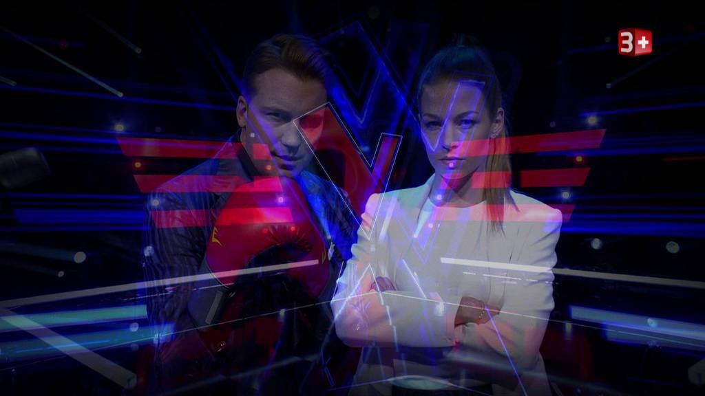 The Voice of Switzerland   Staffel 1 - Trailer 8