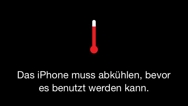 So schützt man sein Smartphone vor der Hitze