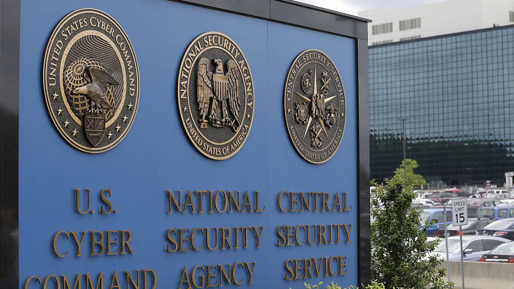 Trotz Obamas neuen Gesetzen: NSA darf vorerst weiter Telefondaten sammeln (Archivbild).