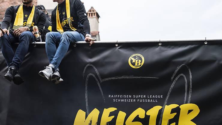 Die Swiss Football League will, dass nationale Erfolge wie der Meistertitel auch künftig prioritär für die Qualifikation und Einteilung in die Europacup-Wettbewerbe bleiben