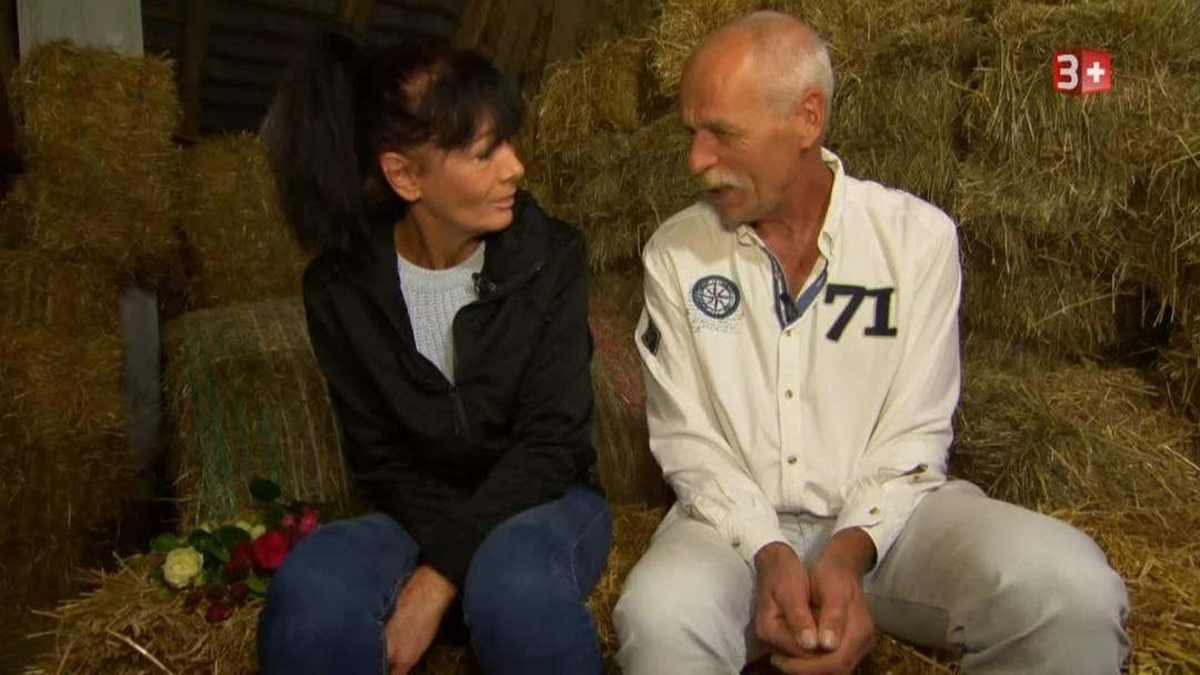 Solothurnerin ist happy mit ihrem Bauern: «Jetzt wirst du