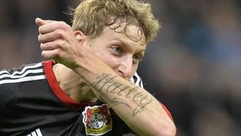 Stefan Kiessling fünffacher Torschütze in erster Cuprunde