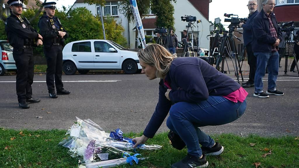 Bestürzung in Grossbritannien nach tödlichem Angriff auf Abgeordneten