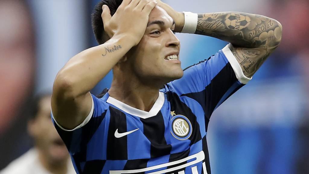 Juventus könnte am Donnerstag Meister werden
