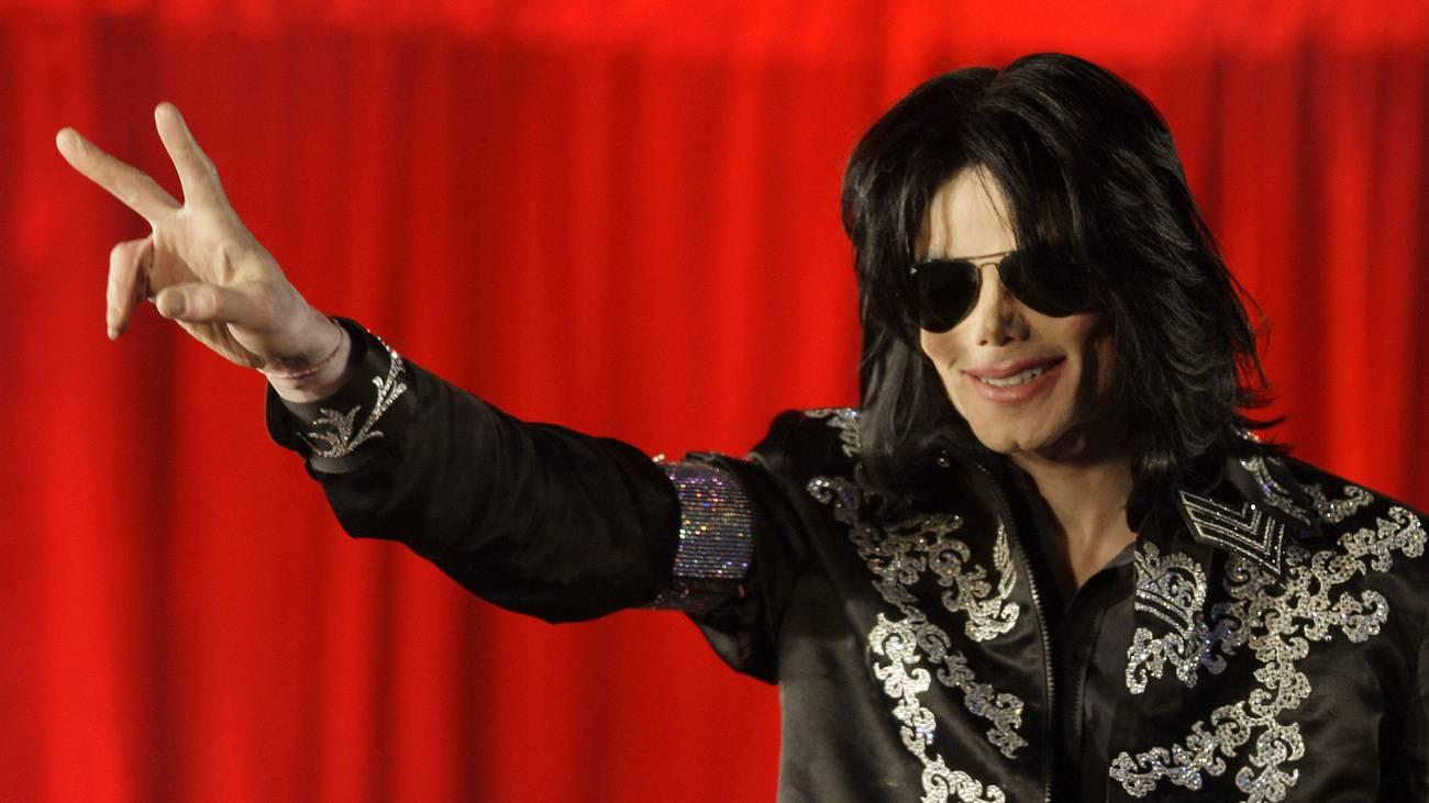 Michael Jackson Peace