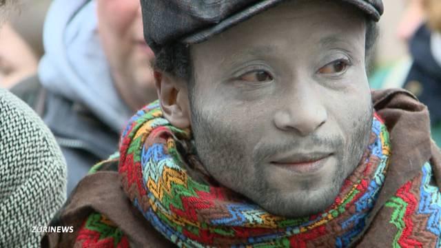 Bundesgericht hat entschieden: Kein  `Racial Profiling`