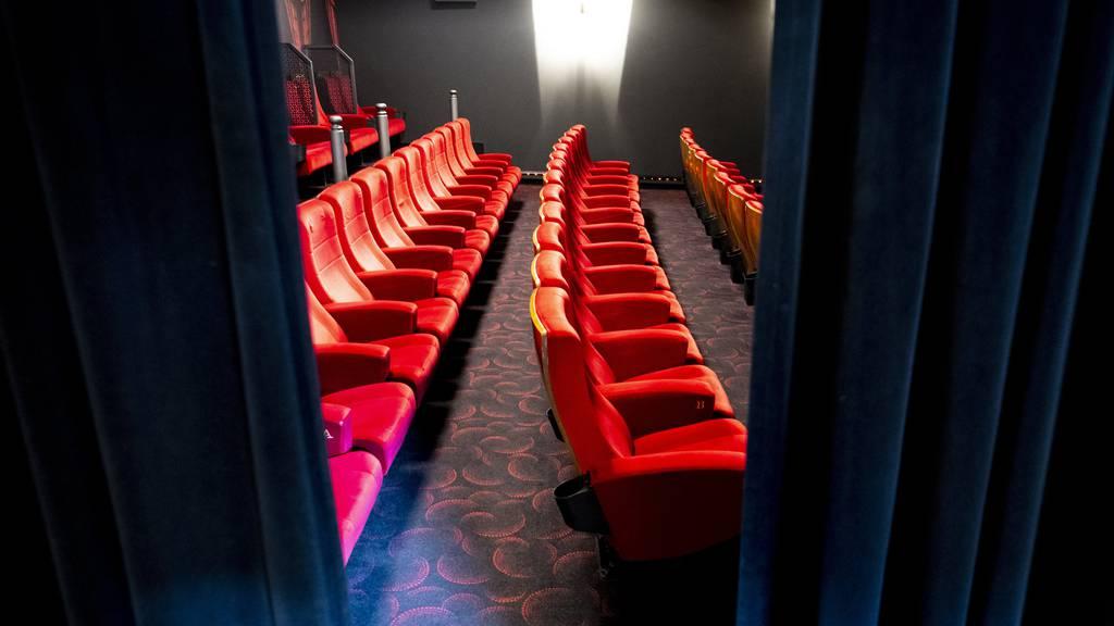 Diese Zentralschweizer Kinos öffnen nächste Woche ihre Türen