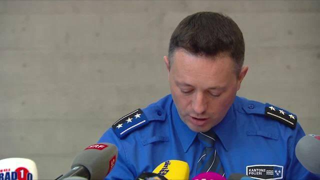 Vierfachmord Rupperswil: DNA-Spuren gefunden – Kripo-Chef Markus Gisin erklärt die Ermittlungsstrategie