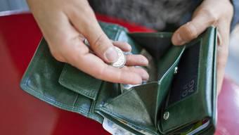 Je nach Land erhalten Arbeitslose mehr oder weniger Geld (Symbolbild)