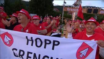 Donnschtig-Jass in Balsthal: Bilder aus der Sendung