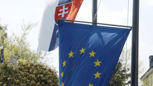 Slowakei will Griechenland kein Geld geben (Archiv)