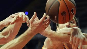 Einstweilen keine Action in der NBA