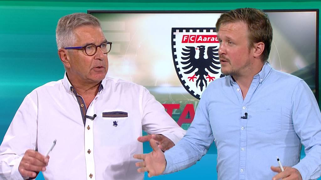 Wildschweine und Elektrozaun – das erwartet den FC Aarau im Cup