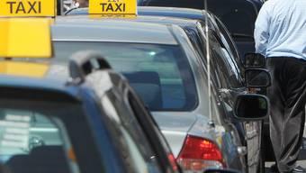 Die revidierte Taxiverordnung ist gültig (Symbolbild).