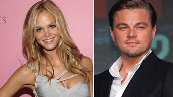 Sie gehören zu den Verflossenen von Leonardo diCaprio