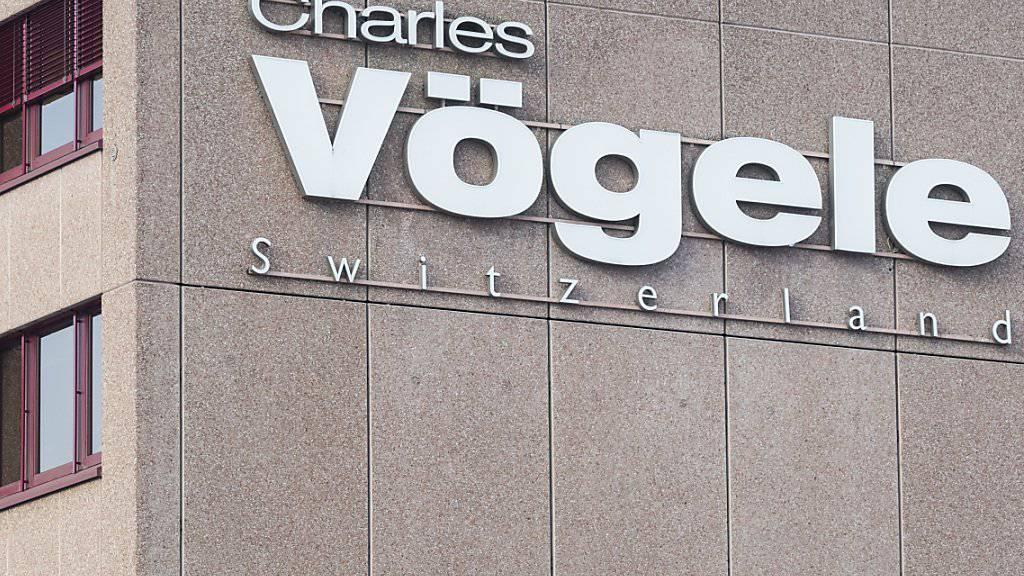 Die Filialen des Bekleidungskonzerns Charles Voegele brachten keinem seiner Besitzer Glück. (Archivbild)