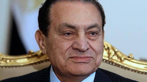 Ägyptens Ex-Machthaber Husni Mubarak ist tot