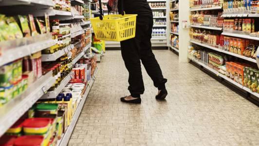 In Pratteln wurde ein Lebensmittelgeschäft überfallen. (Symbolbild)