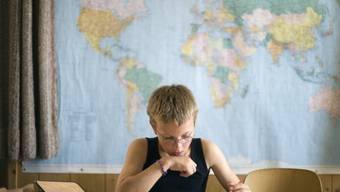 Kosovo als serbische Provinz und nicht als souveräner Staat: Schulen wurden mit mangelhaften Karten ausgerüstet. (Symbolbild)