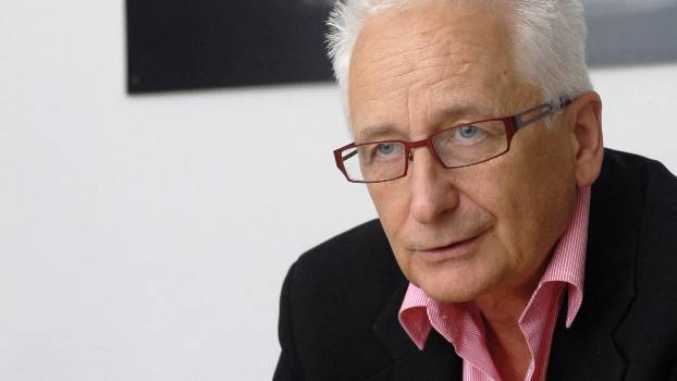Den Direktor des Theaters Biel Solothurn, Beat Wyrsch, plagen grosse Finanzsorgen. (Bild: Oliver Menge)