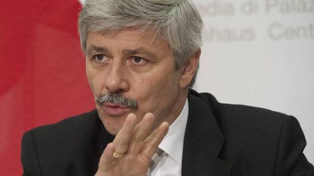Nun wird ein Nachfolger für den abtretenden Regierungsrat Carlo Conti gesucht.