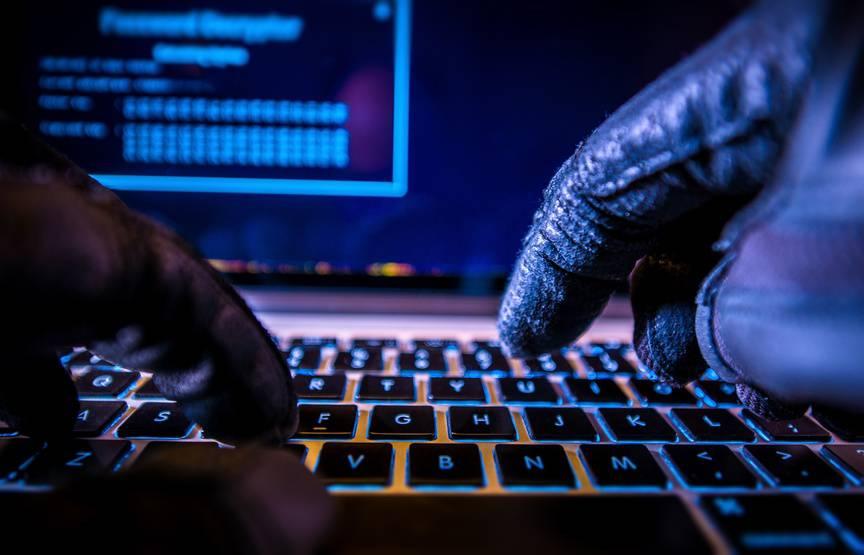 """Die Luzerner Polizei warnt vor so genannten """"Phishing""""-Betrügereien. (Symbolbild)"""