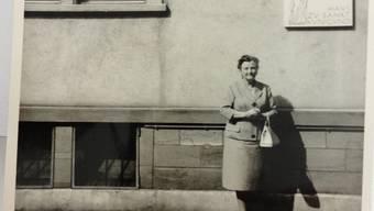 Martha Walz Birrer Str.