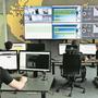 Blick ins Cyber Defence Center der Infoguard AG. Die Firma mit 150 Angestellten soll die sensiblen Daten von etlichen Grossunternehmen schützen.