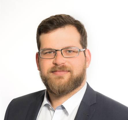 Pro: Benjamin Rosch, Redaktor Basel-Stadt