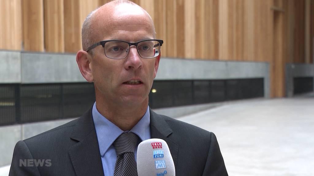 Subventions-Affäre: Bund reicht Strafanzeige gegen BLS ein